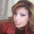 Marokko vrouwtje